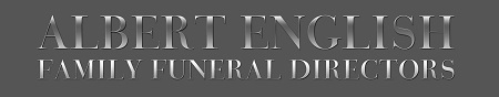Albert English Funeral Director